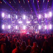 Kanye West favoris des Grammy Awards