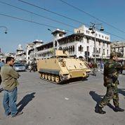 Au Caire, Morsi en appelle à l'armée