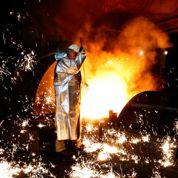 Projet Ulcos : un acier «écologique»