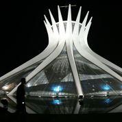 Oscar Niemeyer, l'homme de Rio en 13 monuments