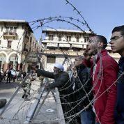 L'Égypte ravive les craintes occidentales