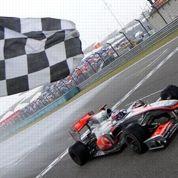 Avec Rolex, la F1 se met à l'heure suisse
