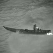 La Marine saisit 838 kilos de cocaïne