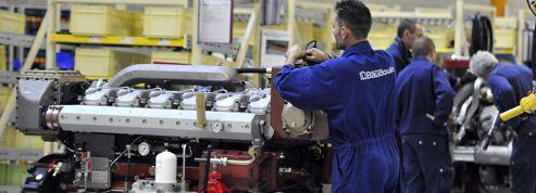 L'austérité a pesé sur la croissance française en 2012