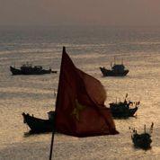 Pékin pousse ses pions en mer de Chine