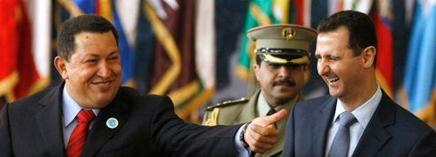 Bachar el-Assad testerait des offres d'asile