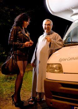 prostituee bois de boulogne