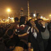 L'appel de Morsi ne calme pas le jeu