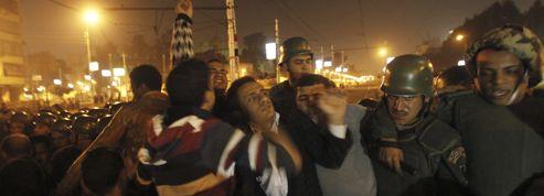 L'appel au dialogue de Morsi ne calme pas le jeu