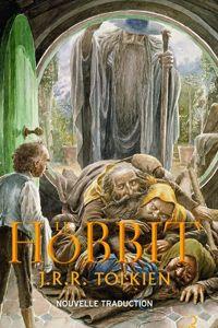 Le Hobbit , de J.R.R. Tolkien.