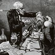 Les charlatans de la médecine sur la sellette