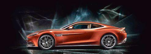 Aston Martin repris par un fonds italien