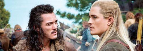 The Hobbit : première photo d'Orlando Bloom en Legolas