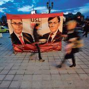 Roumanie : la victoire annoncée de Ponta