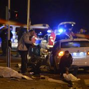 Scooter percuté à Marseille: le chauffard piégé par l'airbag