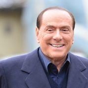 Italie: Berlusconi revient «pour gagner»
