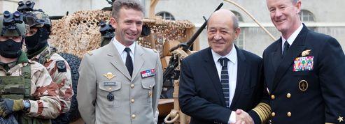 «Nos forces spéciales sont un rempart contre le terrorisme»
