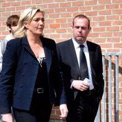 Hénin-Beaumont: rejet du recours de Marine Le Pen