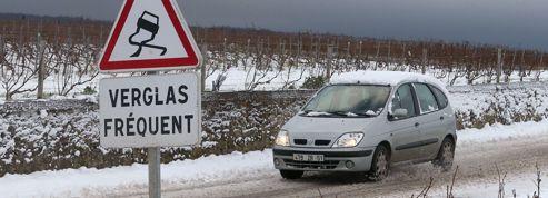 La conduite à tenir en hiver