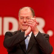 Steinbrück lance sa campagne