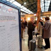 Horaires SNCF: des perturbations à prévoir