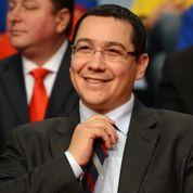 Roumanie: Ponta, contorsionniste politique