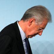 Monti rattrapé par ses réformes impopulaires