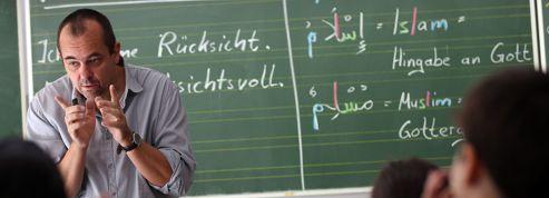 Les profs allemands gagnent 34% de plus qu'en France