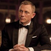 James Bond reprend la tête du box-office US