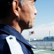 Face à la Chine, le Japon est décidé à montrer ses muscles