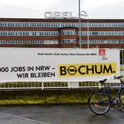 Opel sacrifie à son tour une usine en Europe