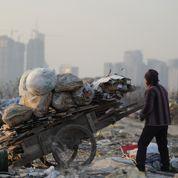 Niveau «alarmant» des inégalités en Chine