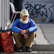 La France compte 8,6 millions de pauvres