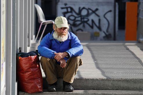 685.000 personnes en France sont privées de domicile personnel.