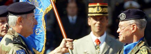 1992 : la naissance de l'Eurocorps