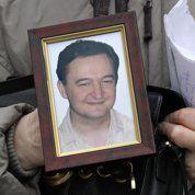 Parfum de guerre froide après la mort d'un juriste russe