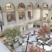 Louvre des Antiquaires : vers une rénovation