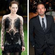 Kristen Stewart et Ben Affleck réunis à l'écran