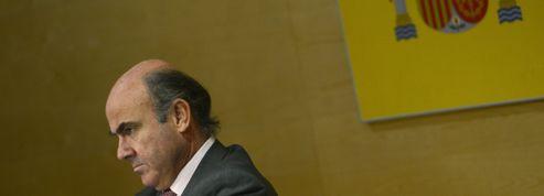 Italie : l'Espagne craint un «effet de contagion immédiat»