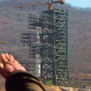 Pyongyang retarde la fusée de la discorde