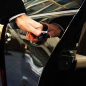 Un chauffeur privé pour le prix d'un taxi