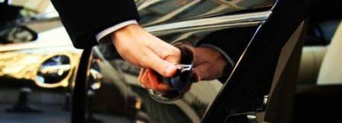 S'offrir un chauffeur privé pour le prix d'un taxi