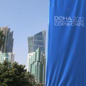Climat : maigre accord à la conférence de Doha