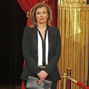 Hollande s'invite au procès Trierweiler