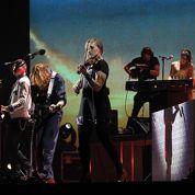 Arcade Fire en studio avec James Murphy