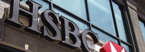 Amendes record pour deux banques britanniques