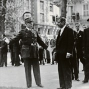 Pétain s'invite à Drouot