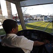 Paris : ce week-end, le tramway passe à l'Est
