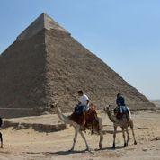 La crise en Égypte menace le tourisme