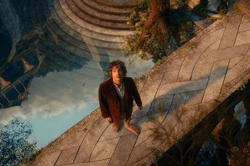 The Hobbit : troll de drame